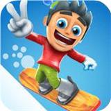 滑雪大冒险2LOGO