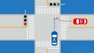 驾驶员理论考试