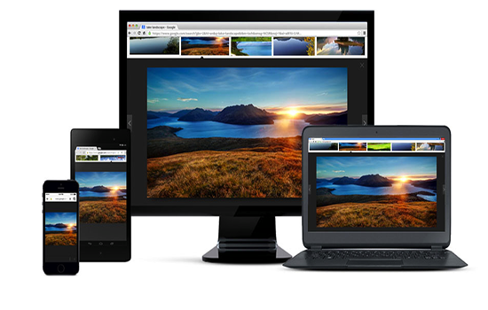谷歌浏览器Google Chrome For Mac截图
