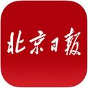北京日报LOGO