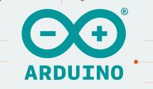 Arduino IDE(Arduino设计助手)段首LOGO