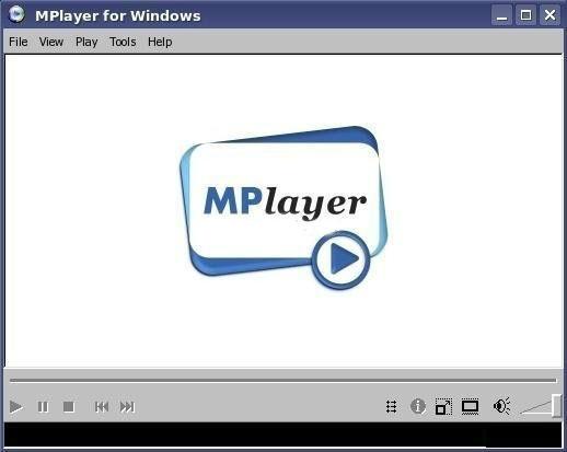 MPlayerX For Mac截图2