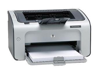 惠普 LaserJet P1007/P1008/P1505/P1505n打印机驱动