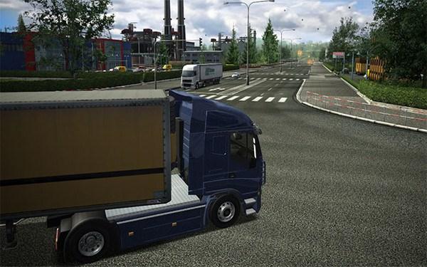 德国卡车模拟截图