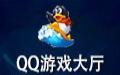 QQ游戏段首LOGO