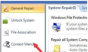 win7系统修复工具(Repair Center)截图