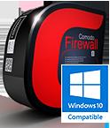 科摩多防火墙(Comodo Firewall)