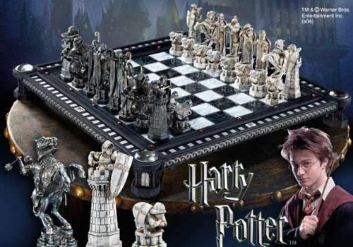 国际象棋巫师截图