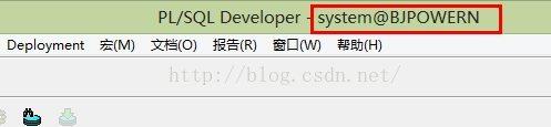 PL/SQL Developer