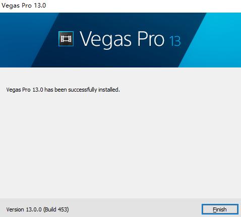 Sony Vegas Pro截图