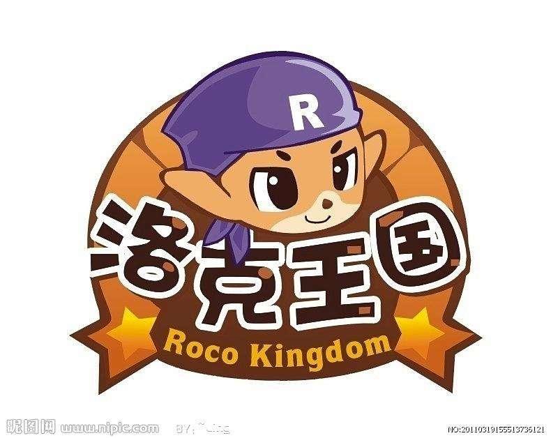 洛克王国小帅辅助最新版LOGO