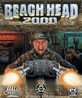 抢滩登陆(Beach Head 2002)
