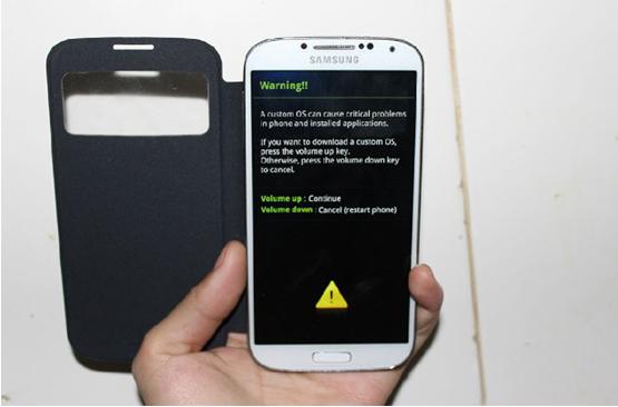 Samsung三星手机刷机工具Odin