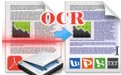 奇迹OCR文字识别软件段首LOGO