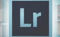 Adobe Photoshop Lightroom段首LOGO