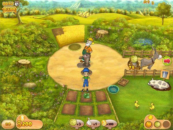 欢乐农场2截图