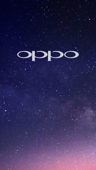 OPPO桌面主题