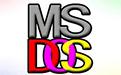 MS-DOS段首LOGO