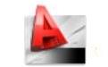 AutoCAD2011段首LOGO