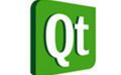 Qt Creator段首LOGO