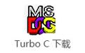 Turbo C段首LOGO