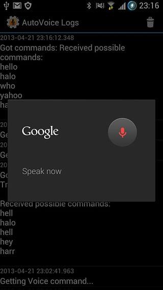 手机魔音截图