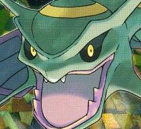 口袋妖怪綠寶石