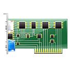 GPU-Z 显卡检测工具段首LOGO