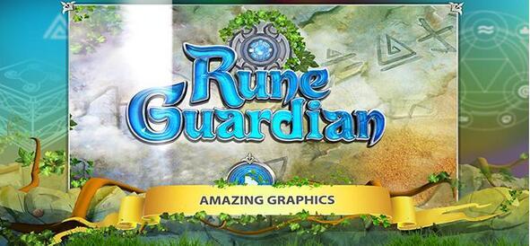 符文守护者:Rune Guardian截图