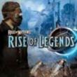 国家的崛起之传奇延续(Rise of Nations: Rise of Legends)