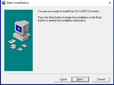CD音频抓轨处理软件截图