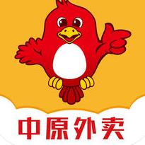 中原外卖LOGO