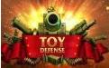 玩具塔防2:ToyDefense 2段首LOGO