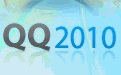 腾讯QQ2010段首LOGO