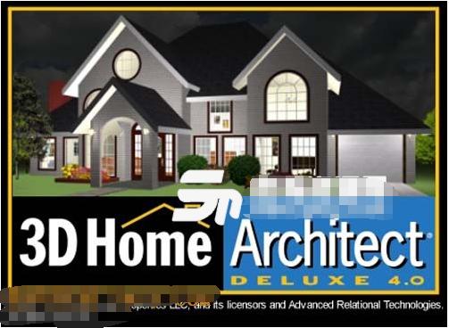 3D主屏:3D Home截图