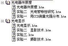EasyCHM (chm制作工具)截图