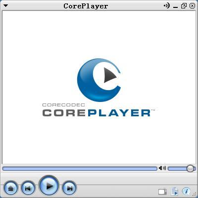 CorePlayer截图