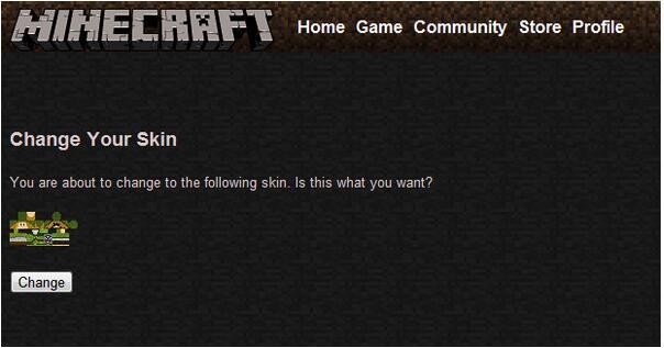 Minecraft皮肤编辑器:Skin Editor截图