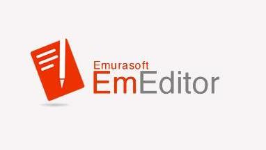 EmEditor Pro截图