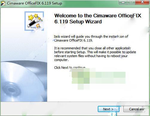 OfficeFIX截图