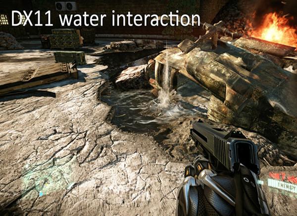 DirectX 11截图