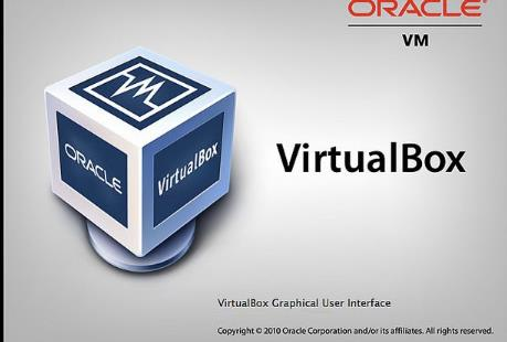 VirtualBox虚拟机