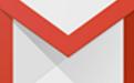 Gmail(谷歌郵箱)段首LOGO