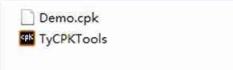 太友CPK计算工具截图