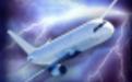 驾驶飞行模拟段首LOGO