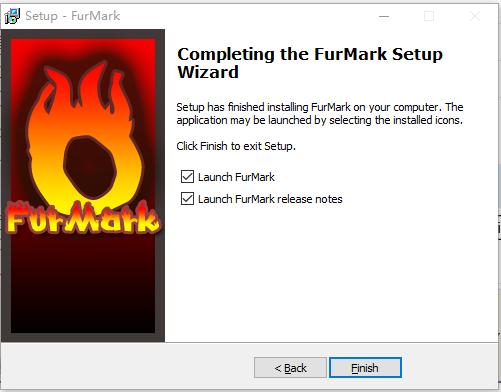 FurMark截图
