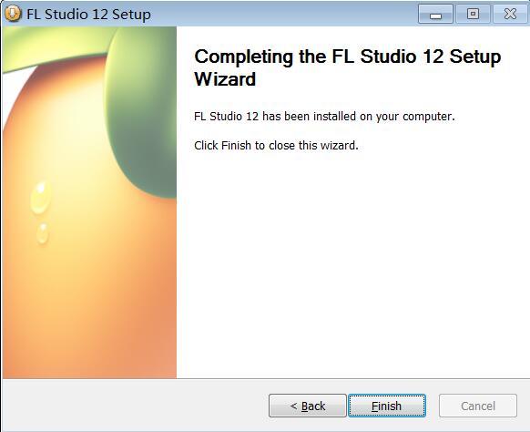 FL Studio(水果軟件)