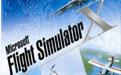 微软模拟飞行X段首LOGO