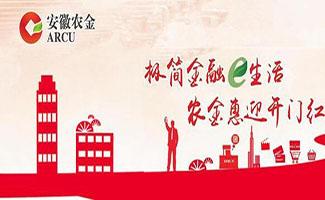 安徽网上银行