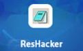 ResHacker段首LOGO